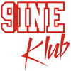 9/Nine Klub Patch