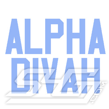 Alpha Divah Icon