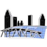 Atlanta Skyline 2 Patch