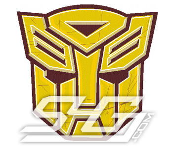 Autobots Logo Patch