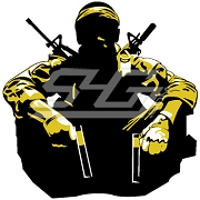 Call of Duty Soldier Icon