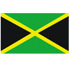 Jamaican Flag Icon