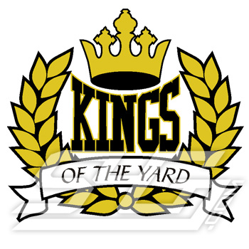 Kingz Of The Yard Icon