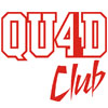 4/Quad Club Icon