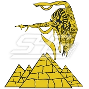 Alpha Phi Alpha Resurrected Pharaoh Icon