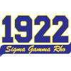 1922 SGRho Patch