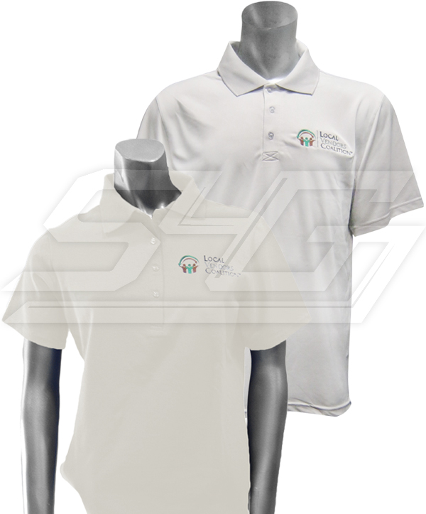 Personalized embroidered polo shirt for Personalised embroidered polo shirts