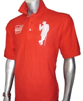KAY Flag and Smooth Nupe Polo