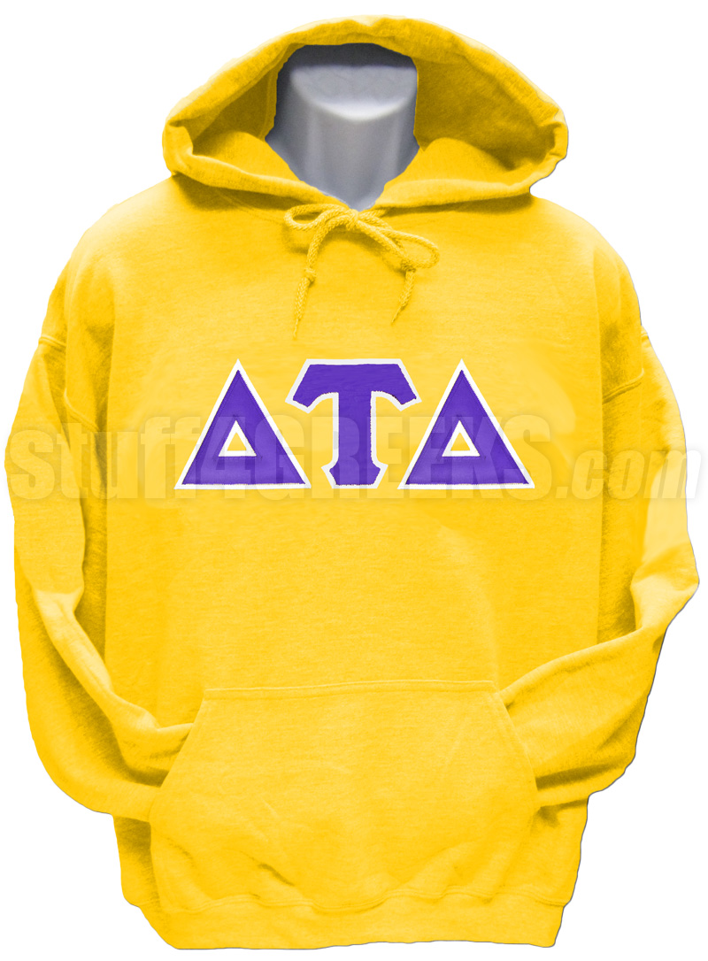 sweatshirt with greek letters gold zoom