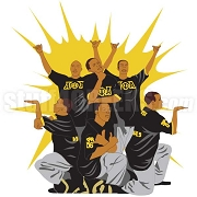 Alpha Phi Alpha Group Icon