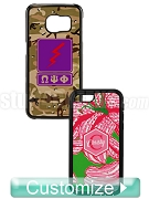 Custom Dye-Sublimated Cell Phone Case
