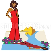 Diva by the Nile Icon