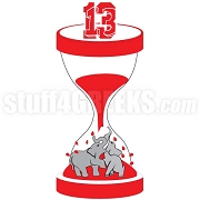 Hourglass Elephants Icon