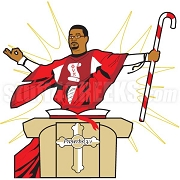 Kappa Alpha Psi Preacher Icon