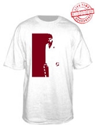 Nupe Scarface T-Shirt - EMBROIDERED with Lifetime Guarantee