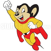 Mighty Mouse Icon
