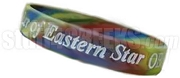 Order of the Eastern Star Wrist Band