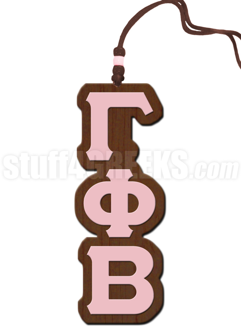 Home  gt  Accessories  gt  Tikis  gt  Gamma Phi Beta TikisGamma Phi Beta Wooden Letters