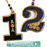 Custom Line Number Tiki - Your Line Number - Your Organization