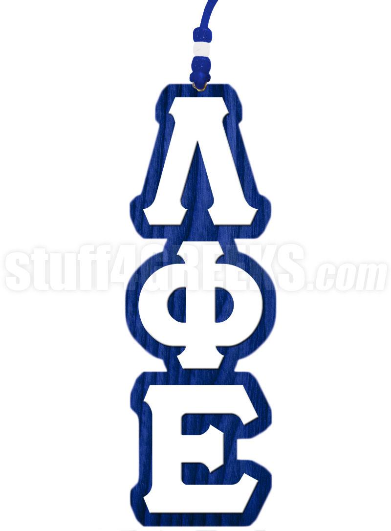 Lambda phi epsilon greek letter tiki necklace lambda phi epsilon tiki buycottarizona Images