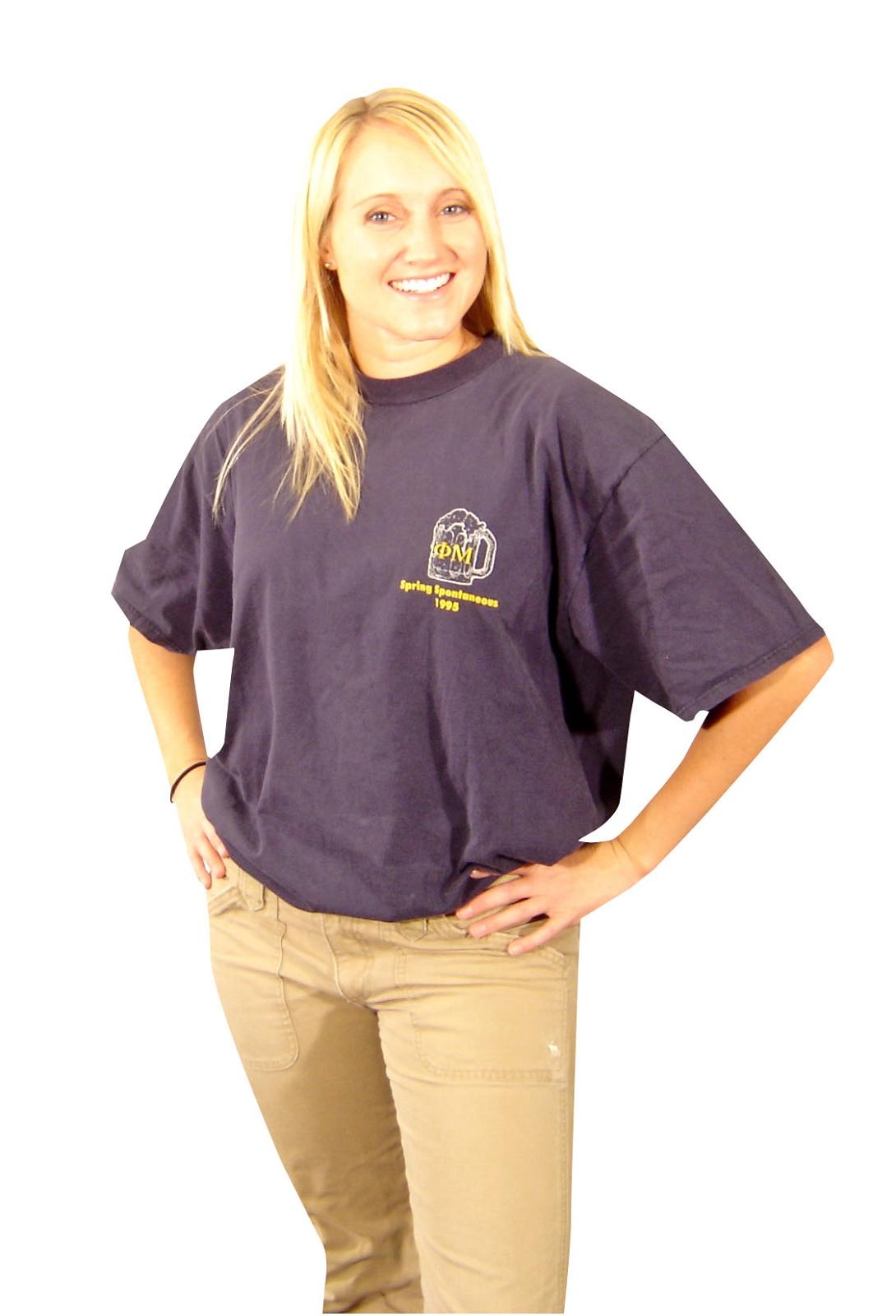 Wholesale Screen Printed T Shirts 18 Shirts Minimum