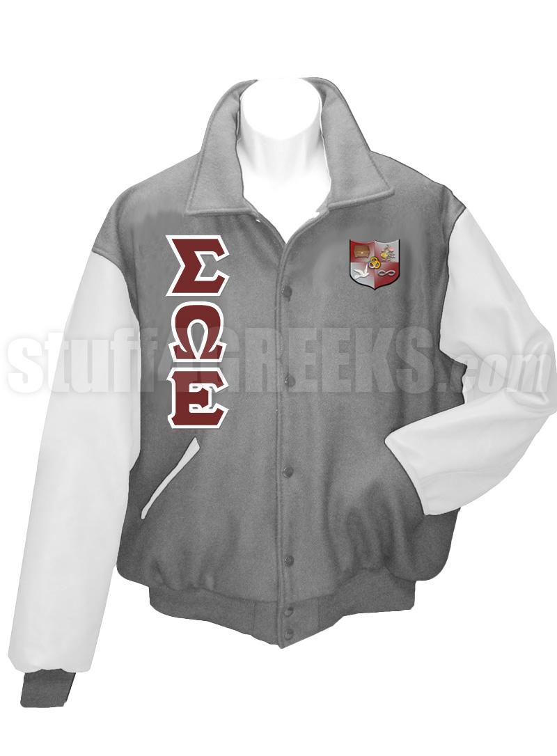 Epsilon Sigma Greek Letters