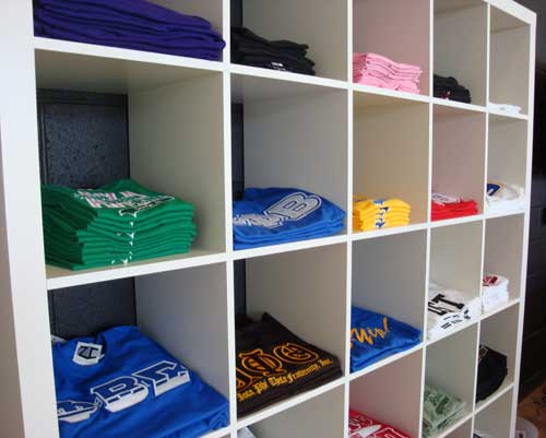 Wholesale Greek T-Shirts