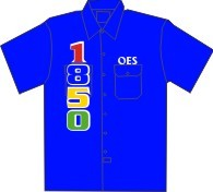 1850 Dickies Shirt
