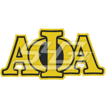 Alpha Phi Alpha Hand Sign Meaning