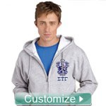 Greek Sweatshirts and Hoodies