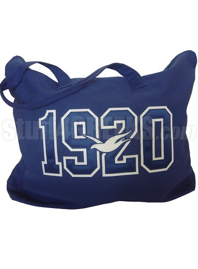 Zeta Phi Beta 1920 Dove Tote Bag