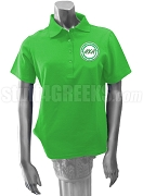 Alpha Kappa Alpha First and the Finest Polo Shirt