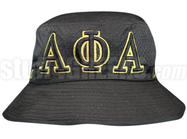 Alpha Phi Alpha Bucket Hat