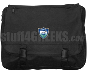 Chi Alpha Epsilon Laptop Bag, Black