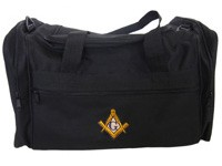 Mason Duffel Bag