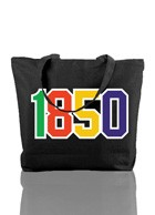 Order of Eastern Star Founding Year Tote Bag