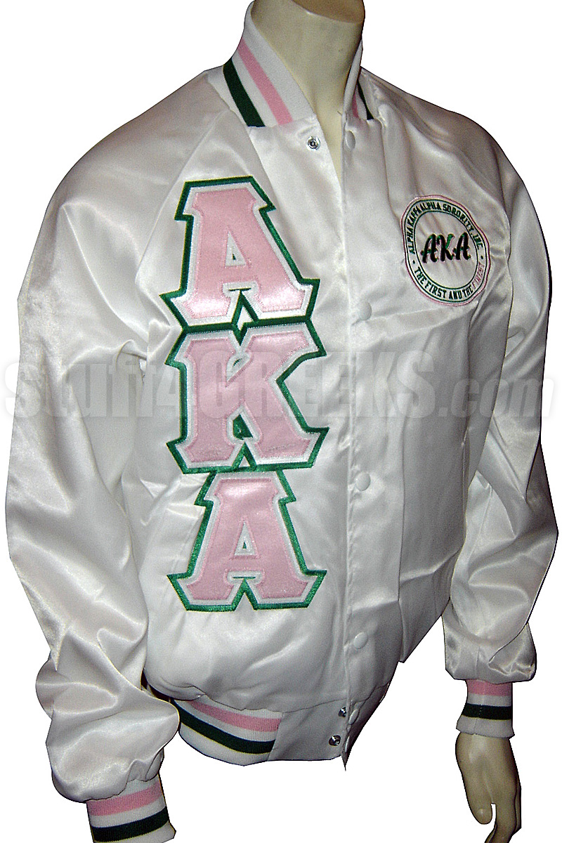 Customize Jackets