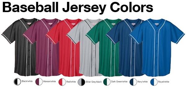 b5988f80c Custom Greek Mesh Baseball Jersey - NEW STYLE!
