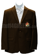 Beta Gamma Nu Brown Blazer - DISCONTINUED