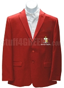 Kappa Alpha Psi Montclair Alumni Blazer, Red