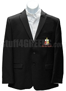 Kappa Alpha Psi Montclair Alumni Blazer, Black