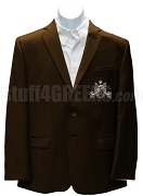 Lambda Theta Delta Brown Blazer - DISCONTINUED