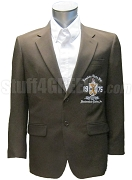 Lambda Theta Phi Brown Blazer - NO LONGER AVAILABLE