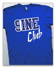 Nine Club T-Shirts