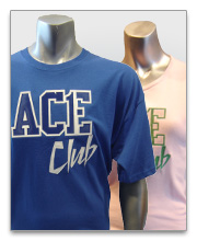 Ace & Captain T-Shirts