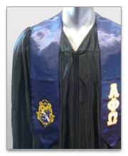 Alpha Phi Omega Accessories