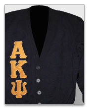 Alpha Kappa Psi Sweaters
