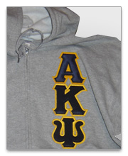 Alpha Kappa Psi Sweatshirts