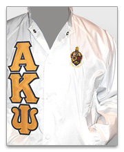 Alpha Kappa Psi Jackets