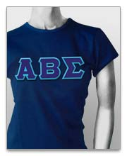 Alpha Beta Sigma T-Shirts